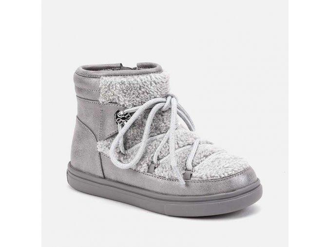 Mayoral dívčí boty s kožíškem 44037_84