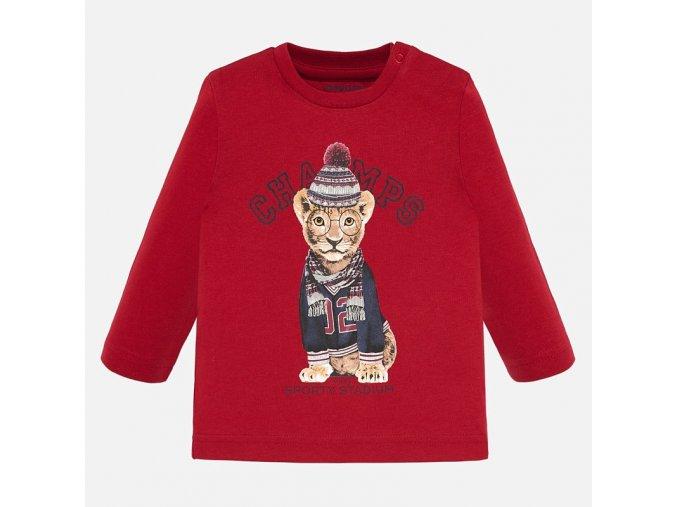 Mayoral chlapecké tričko s dlouhým rukávem 2032_66