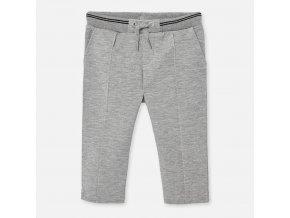Mayoral chlapecké fleece kalhoty 1550_074