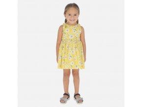 Mayoral dívčí  šaty 03951-068
