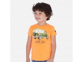 Mayoral chlapecké tričko 03071-060