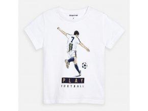 Mayoral chlapecké tričko 03055-031