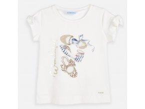 Mayoral dívčí tričko 03010-069