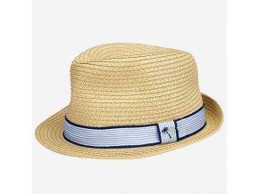 Mayoral chlapecký klobouk 10814-010