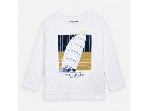 Mayoral chlapecké tričko 03075