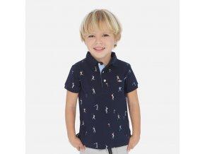 Mayoral chlapecké tričko 03147-034
