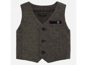 mayoral mayoral boys vest cr