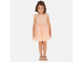 Mayoral dívčí šaty 3916_082