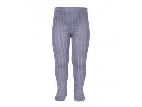 basic rib tights lavender