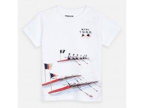 Mayoral chlapecké tričko 03060