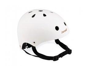 J03277 Janod Biela helma 1