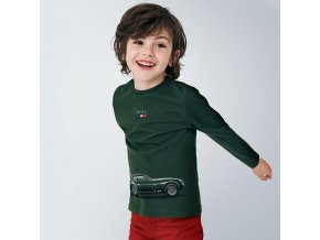 Mayoral chlapecké triko 4046-052