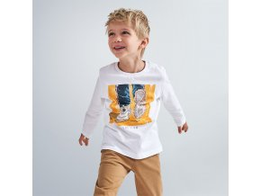 Mayoral chlapecké triko  4057-031