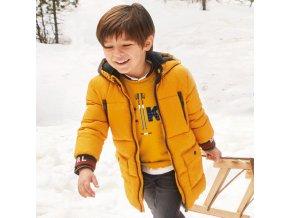 Mayoral chlapecká bunda s kapucí 4479-090