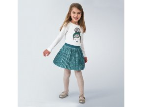 Mayoral dívčí sukně 4955-064