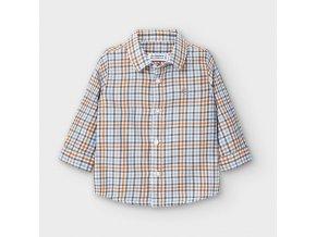 Mayoral Chlapecká košile s dlouhým rukávem 2133-089