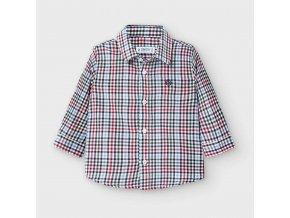 Mayoral Chlapecká košile s dlouhým rukávem 2133-088
