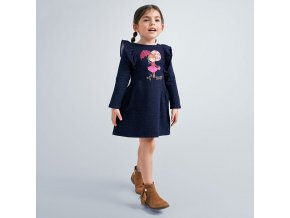 Mayoral Dívčí  šaty 4982-036