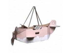 vl0002 vliegtuig roze productshot2
