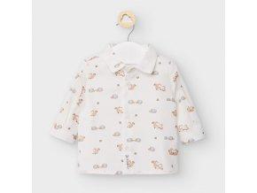 Mayoral novorozenecká chlapecká košile 2120-054