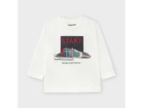 Mayoral chlapecké tričko 2045-017