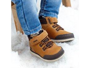 Mayoral chlapecké boty na suchý zip 42168-030