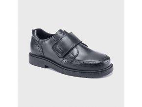 Mayoral chlapecké boty na suchý zip 40217-023