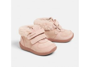 Mayoral dívčí kotníkové boty 42114-090