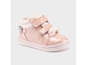 Mayoral dívčí kotníkové boty 42144-067