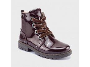 Mayoral dívčí kotníkové boty 44139-042