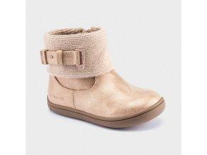 Mayoral dívčí kotníkové boty 42136-050