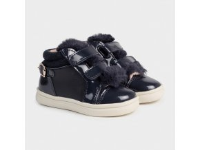 Mayoral dívčí kotníkové boty 42144-068