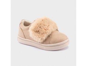 Mayoral dívčí  boty 42140-059
