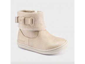 Mayoral dívčí kotníkové boty 42136-049