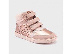 Mayoral dívčí kotníkové boty 44141-050