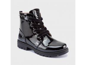 Mayoral dívčí kotníkové boty 48139-041