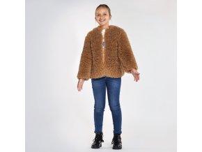 Mayoral dívčí kabát 7410-019