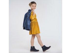 Mayoral dívčí  šaty 7968-069