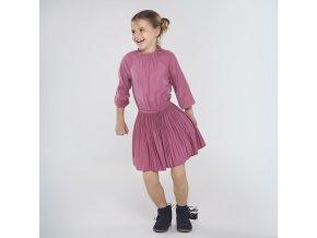 Mayoral dívčí  šaty 7968-070