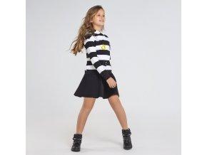 Mayoral dívčí  šaty 7976-010