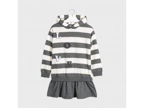 Mayoral dívčí  šaty 7976-012