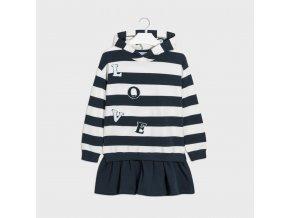 Mayoral dívčí  šaty 7976-013