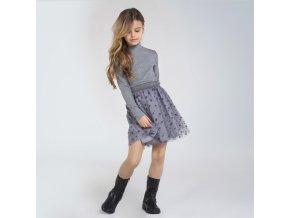 Mayoral dívčí  šaty 7960-093