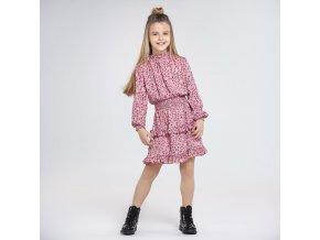 Mayoral dívčí  šaty 7966-032
