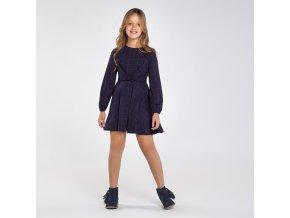Mayoral dívčí  šaty 7975-006