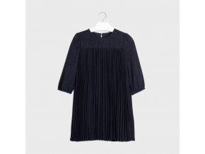 Mayoral dívčí  šaty 7962-038