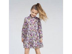 Mayoral dívčí  šaty 7961-007