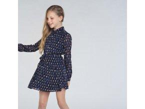Mayoral dívčí  šaty 7972-016