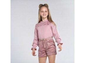 Mayoral dívčí kraťasy  7203-085