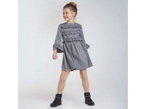 Mayoral dívčí  šaty 7959-089